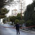 Ateenas visati öösel Venemaa konsulaati granaat