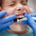 VIDEO | Kardad hambaarsti nagu tuld? Siin on mõned nipid, kuidas sellest hirmust üle saada