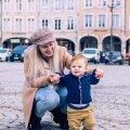 Eestlanna Britt Ernewein elust Prantsusmaal: proovime rõõmu tunda sellest 1 km alast, mis kodu ümbrusesse jääb