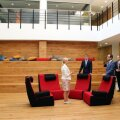 Peaminister Rõivas lubas Tartu IT-ettevõtetega kohtudes firmadele riigi tuge