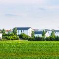 Kinnisvara muutub väärtuslikuks üle kogu Eesti