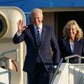 USA president Joe Biden saabus möödunud nädala lõpus koos abikaasa Jill Bideniga suurele Euroopa turneele, mis algas G7 kohtumisega ja lõpeb Šveitsis, kus ta kohtub Vene presidendi Vladimir Putiniga.