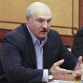 Lukašenka teatas, et Venemaa tegeleb integratsioonile sundimisega, ja meenutas hea sõnaga Jeltsinit
