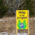 Keskkonnaameti juhid: väga odav vastuvõtuhind on märk, et jäätmekäitleja sahkerdab