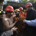 Plahvatus surmas vähemalt 19 kaevurit, paljud lõksus
