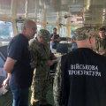 Ukraina kinni peetud Vene tankeri meeskond saabus öösel Moskvasse