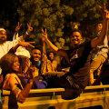 Sudaani sõjaväejuht astus päev pärast riigipööret ametist tagasi
