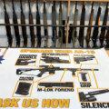 Uus-Meremaa alustas inimestelt nende relvade tagasiostmist