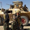 Afganistanis käib äge võitlus Helmandi provintsi pealinna pärast