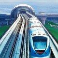 Tunneli valmimisel saab sellest 90-kilomeetrine veealune rajatis, kus rongil kulub Tallinnast Helsingisse jõudmiseks ligikaudu pool tundi.