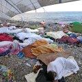 ÜRO põgenikeorganisatsioon: oma kodudest on põgenenud ligi 60 miljonit inimest