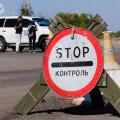 Ukraina nõustub korraldama erakorralised valimised Donbassi okupeeritud aladel