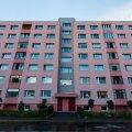 Aleksei Dresseni korter asub Maardus Nurga 7 majas