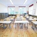 1 september Keila koolis