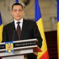 Peaminister: Rumeenia liitumine euroalaga lükkub edasi
