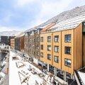 Aasta parima puidust tehasemaja leiab Norrast.