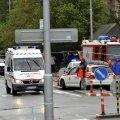 Keemialeke viis Slovakkias 16 inimest haiglasse