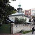Tallinn võõrandab Sitsi tänava pühakojakinnistu õigeusukogudusele