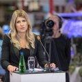 Vene Delfi valimisdebatt