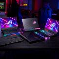 Мощнее не бывает: новый игровой ноутбук Asus ROG Strix Scar 17