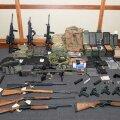 """USA rannikuvalve ohvitser kavandas terrorirünnakut """"ulatuses, mida on harva nähtud"""""""