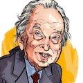 Hillar Palamets: kuidas elada 90aastaseks