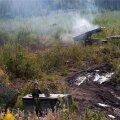 Venemaa korraldab homme Eesti piiri lähedal rakettide õppelaskmised