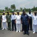 Nigeeria armee teatas, et teab, kus Boko Harami röövitud tüdrukud on