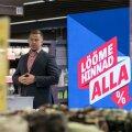 Самый ожесточенный бой торговцев в странах Балтии: иностранные розничные сети наступают, эстонские не сдаются