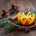 5 натуральных способов создать в доме запах Нового года