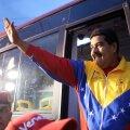 Venezuela president palub naistel fööne juuste kuivatamisel mitte kasutada
