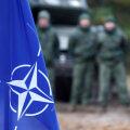 НАТО обвинила Россию в нарушении соглашения о перемирии в Украине