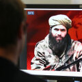 Tapeti al-Qaida Põhja-Aafrika juht