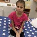 TÜ kliinikumi lastefond, Katerina