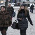 Aastavahetus toob Helsingisse 130 000 Vene turisti