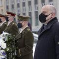 ФОТО | В Таллинне отметили очередную годовщину перемирия между ЭР и Советской Россией