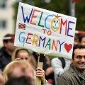 Raport: Kölni sarnasest massiahistamisest teatati aastavahetusel 12 Saksa linnast