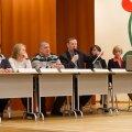 ФОТО: Почему министр образования Аавиксоо не дал родиться частному русскому лицею
