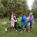 На Всемирный день чистоты в Эстонии зарегистрировались уже 17 000 человек