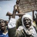 Bangui, Kesk-Aafrika vabariik