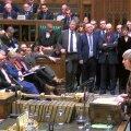 Briti parlamendiliikmed esitavad May Brexiti-kokkuleppele konkureerivaid plaane