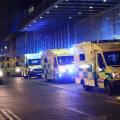 Ohtliku tüvega maadlev Suurbritannia avastas viie päevaga veerand miljonit nakatunut