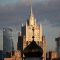 Venemaa saadab riigist välja Eesti saatkonna töötaja