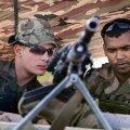 Prantsuse eriväelased kaitsevad Nigeris uraanikaevandust