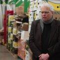 103 HEATEGIJAT VIDEO | Toidupanga juht Piet Boerefijn: inimesed elavad ikka veel vaesuses ning vajavad abi