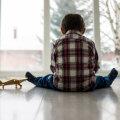 Puudega lapsed tunnistati paberil ühtäkki terveks | Šokis ema: kuidas nüüd rahastada meile nii olulist erituge?