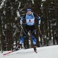 Tuuli Tomingas peab olümpiahooajale vastu minnes probleemidest vabanema.