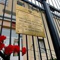 Vene konsulite Eestist väljasaatmine pani Vene meedia kihama