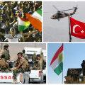 Iseseisva Kurdistani vastu ja poolt: Eesti ei söanda jätkuvalt kurdide omariiklust toetada