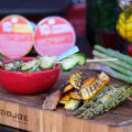 VIDEO | Vaata, kuidas valmistada grillil imemaitsvaid mahlaseid köögivilju
